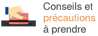 conseils precautions resiliation ing direct