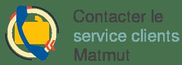 contacter service clients matmut