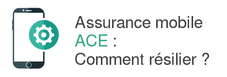 assurance mobile ace resiliation