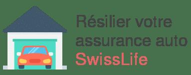 resilier assurance auto swisslife