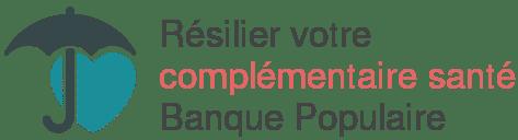 resilier complementaire santé banque populaire
