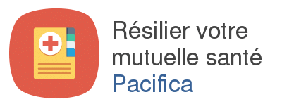 resilier mutuelle pacifica
