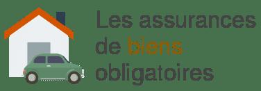 assurances de biens obligatoires