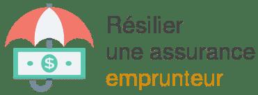 resilier assurance emprunteur
