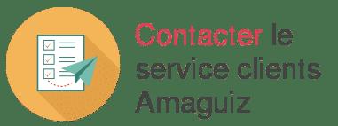 contact service client amaguiz