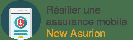resilier assurance mobile new asurion