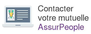 contact mutuelle assurpeople