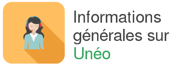 information mutuelle uneo