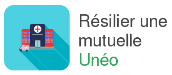 resilier mutuelle uneo