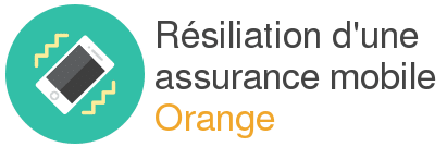 resiliation assurance mobile orange