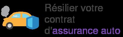 resilier assurance auto