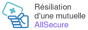 mutuelle allsecure resiliation