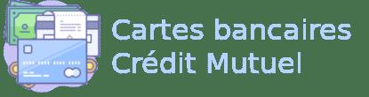cartes crédit mutuel