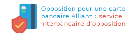 opposition allianz service interbancaire