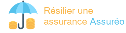 résilier assurance assuréo
